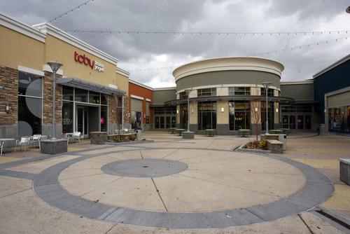 California Pizza Kitchen Fashion Place Mall Utah