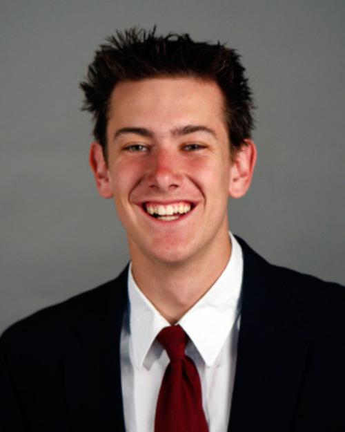 Tom Smart | University of Utah Sports InformationJordan Wynn