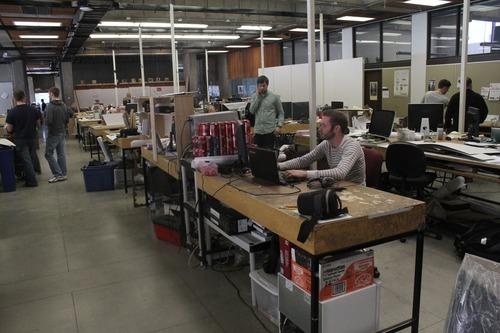 Rick Egan | The Salt Lake Tribune The Architecture Studio In The College Of  Architecture +