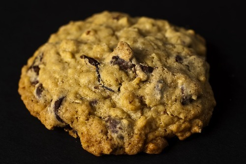Chris Detrick  |  The Salt Lake Tribune  Oatmeal cherry chip cookies, the ecipe from  cityhomecountryhome.blogspot.com.