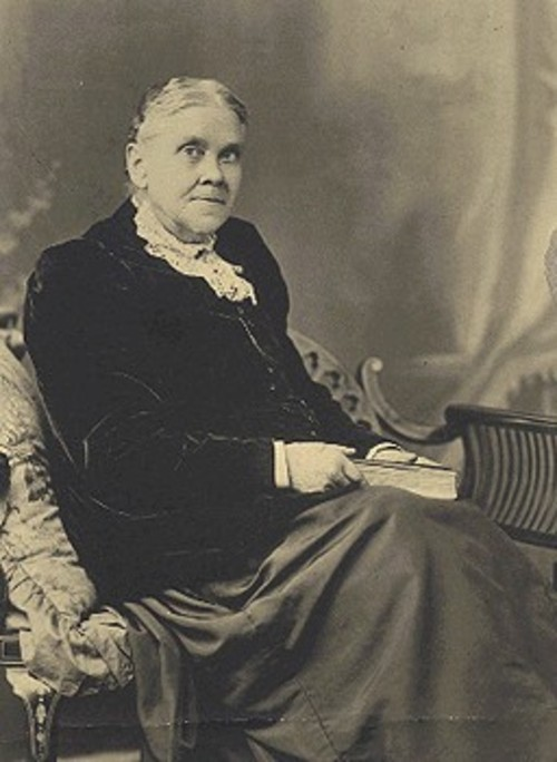 Elllen White was instrumental in founding the Seventh-day Adventist Church.