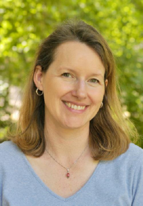 Heidi McIntosh is associate director of the Southern Utah Wilderness Alliance in Salt Lake City.