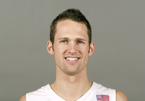 Stephen Rogers, BYU men's basketball 2010-2011.