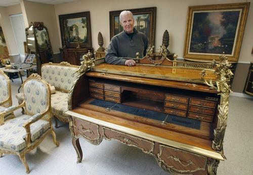 Furnishings Of Utah Attorney 39 S Mansion To Be Sold The Salt Lake Tribune