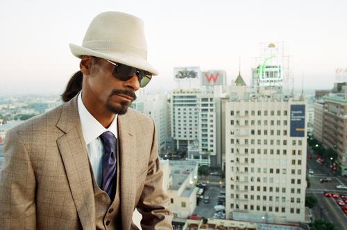 Sundance music: Snoop Dogg performs at Harry O's on Jan. 20.