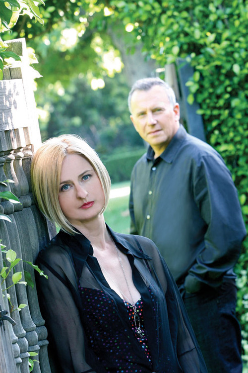 Julia Fordham and Paul Reiser will perform at the Sundance ASCAP Music Cafe. Courtesy Image