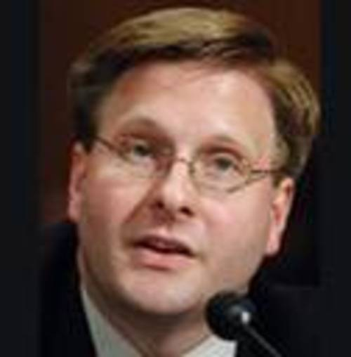 Darren Bush is an associate professor of law at the University of Houston and a former Justice Department trial attorney. He received his doctorate in economics and law degree from the University of Utah.