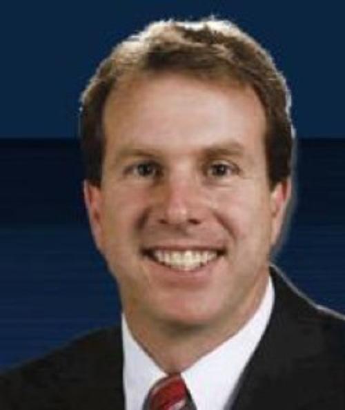 Rep. Chris Herrod, R-Provo.