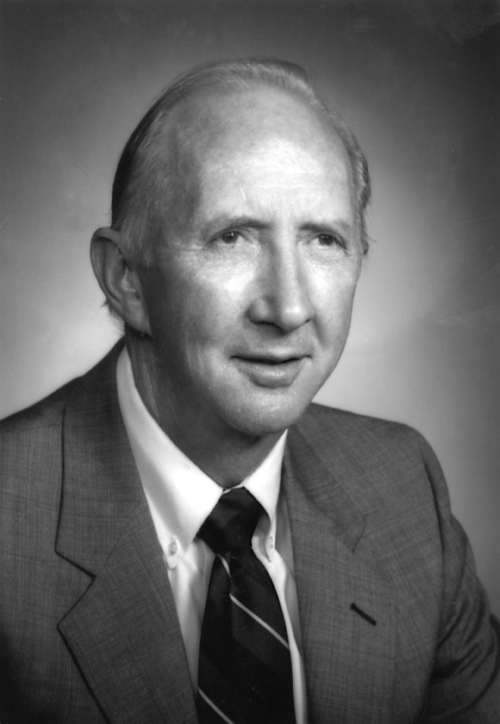 Don Hale. Owner of Hires Big H, in his later years. Courtesy Image.