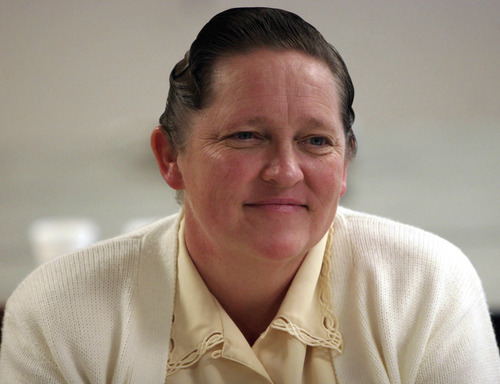File photo     The Salt Lake Tribune Marlyne Hammon is a member of the action committee for the polygamouscommunity of Centennial Park, located just south of the Utah state line in Arizona. She says polygamists in Utah have been folwing the Canadian court proceedings carefully.