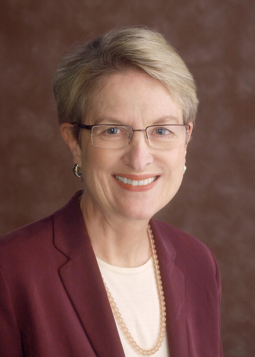 Karen Shepherd is a former member of Congress, a former member of the Utah Senate, and the former editor of network magazine.