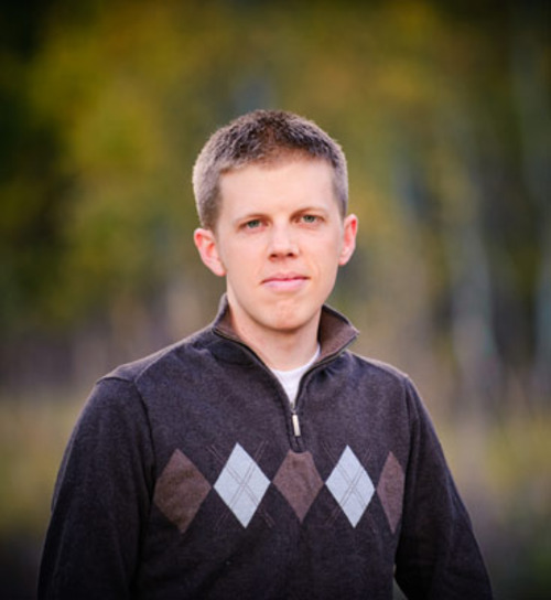 Connor Boyack is a Web developer, a Republican and a member of the LDS Church living in Lehi.