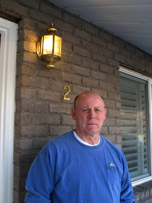 Donald W. Meyers | The Salt Lake Tribune For almost 16 years, Richard M. Davis has kept his porch light on for his daughter Kiplyn, who disappeared, vowing not to turn it off until her remains are located. Timmy Brent Olsen pleaded guilty Friday to manslaughter, admitting he witnessed the Spanish Fork teen's murder and helped bury her body.