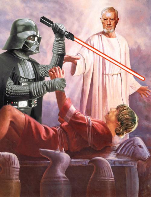 Abraham Vader. Credit: Matthew Page