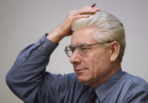 Jailed Warren Jeffs retakes FLDS presidency - The Salt ...