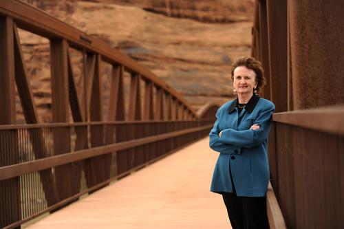 Sarah A. Miller  |  The Salt Lake Tribune