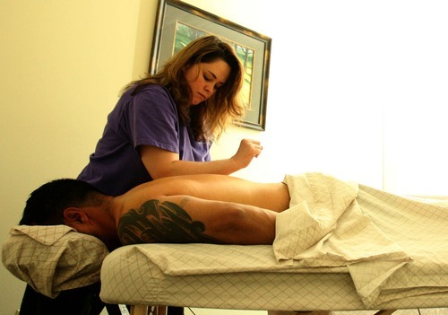 Salt lake therapeutic services - craigslist