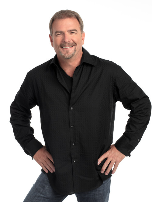 Bill Engvall will perform in Salt Lake City Friday.