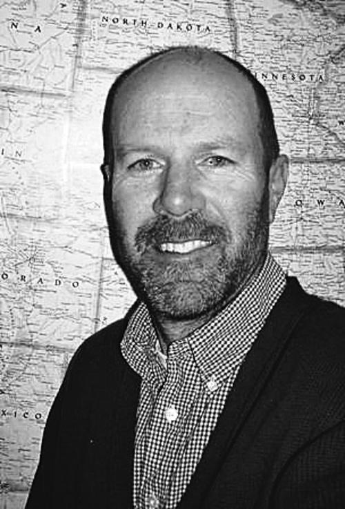 Eric C. Ewert, PhD Associate Professor Department of Geography Weber State University