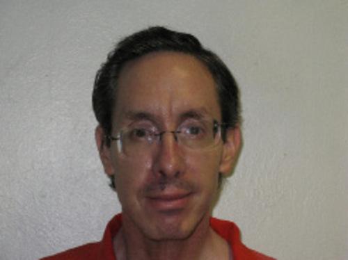 Warren S. Jeffs (Courtesy of Utah State Prison, June 16, 2010)