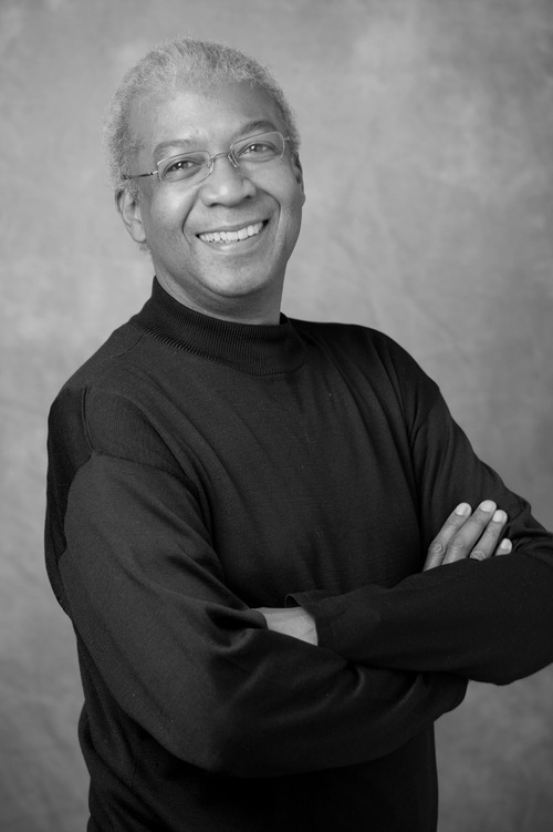 Kenneth H. Washington received his PhD in Theatre from the University of Utah in 1977, where he directed the Actor Training Program. He is director of company development at the Guthrie Theater in Minneapolis. (Courtesy photo)