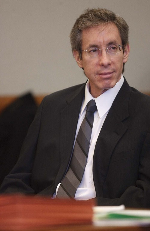Trent Nelson     The Salt Lake Tribune  Warren S. Jeffs is in a dispute with another man over control of the polygamous Fundamentalist Church of Jesus Christ of Latter Days Saints.