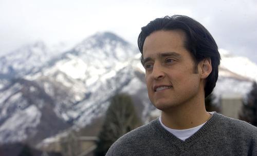 Al Hartmann     The Salt Lake Tribune    Paul Cardall, a pianist with the Utah Symphony got a heart transplant several months ago.