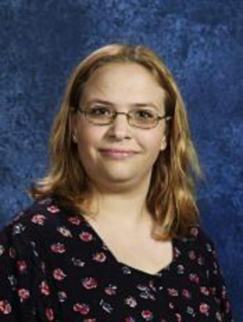 Christina D. Harms