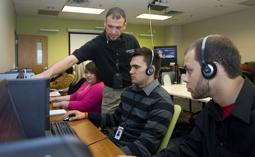 Comcast ramping up hiring at Sandy call center - The Salt Lake Tribune