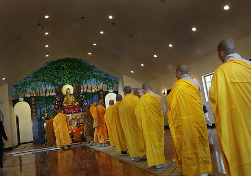 west valley city buddhist personals Pure mind center home page pure mind center is a buddhist literature library as well as a buddhist activity center 7825 olive blvd, university city, mo 63130.