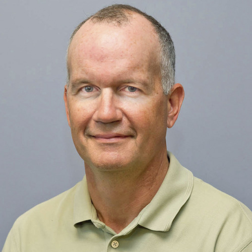 Jeff Hawn, CEO of Attachmate Group. Courtesy Photo