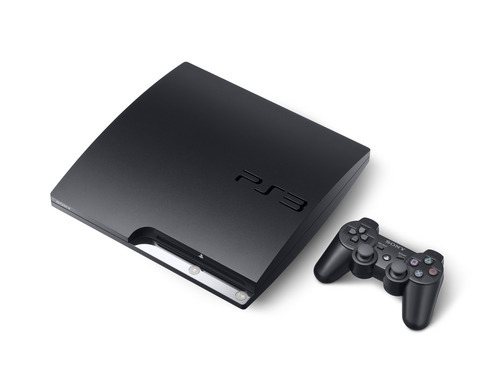 Playstation 3 courtesy image