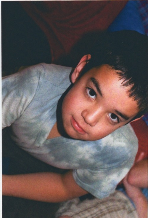 13-year-old Connor Watson. He died of a prescription drug overdose on Dec. 5, 2010. Courtesy Image