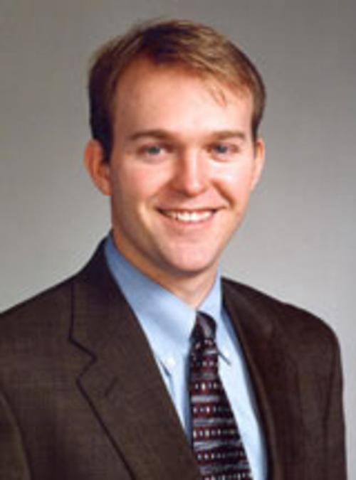 State Sen. Ben McAdams, D-Salt Lake City