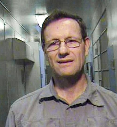 Michael George Emack