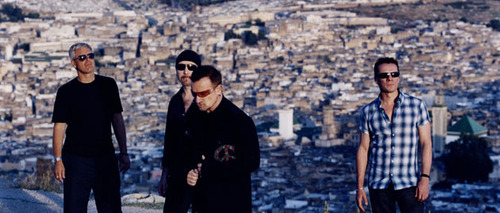 U2 will perform May 24 at Rice-Eccles Stadium in Salt Lake City. The largest tour ever to roam the Earth will employ some 1,500 Utahns and is expected to pump between $20 million and $40 million into the local economy.