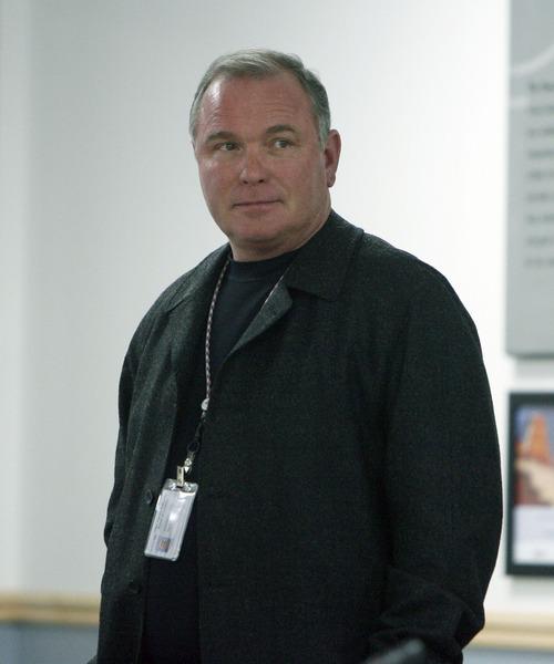 Terry Diehl • Former Utah Transit Authority board member