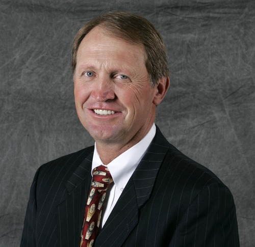David Ure is a rancher, Summit County Council member and former majority whip in the Utah House of Representatives. He lives in Kamas.