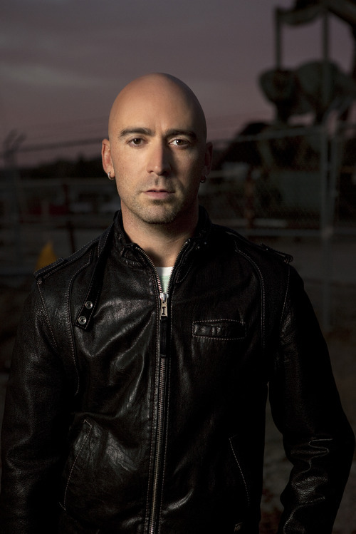 Ed Kowalczyk, formerly the lead singer of Live, will perform in Salt Lake City on June 9.