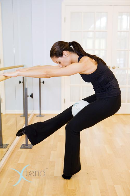 Black Swan Workout Sculpts, Black Swan Gym Flooring