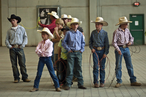 High School Rodeo Finals Prove To Be A Wild Ride The