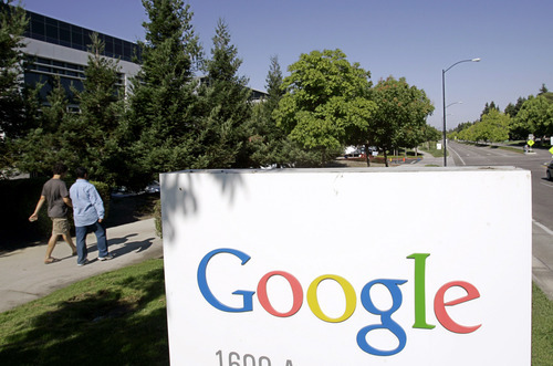 (AP Photo/Paul Sakuma, File) Google Ventures says it has invested as much money in the first half of this year as in all of last, and Larry Page, the company's co-founder, who became CEO this spring, has promised to keep the coffers wide open.