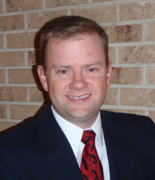 Rep. Johnny Anderson, R-Taylorsville.