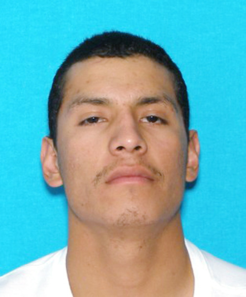 Bruce Silva Courtesy Uinta County Jail