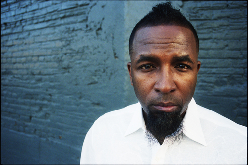 Courtesy photo Tech N9ne, a Kansas City-based rapper, will perform at Saltair June 25.
