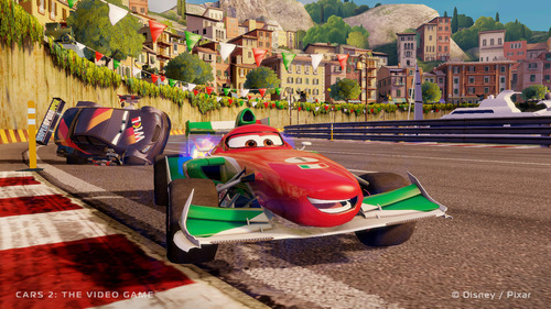 Image courtesy of Disney The new