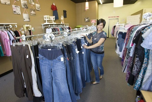 Utah mom opened store over maternity fashion frustrations - The ...