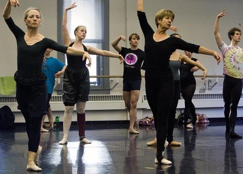 news dance adulthood
