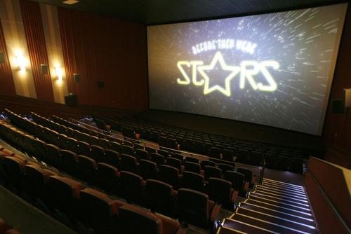 Cinemark Opens Second NextGen Theater In Utah The Salt Lake - Redstone theaters park city ut