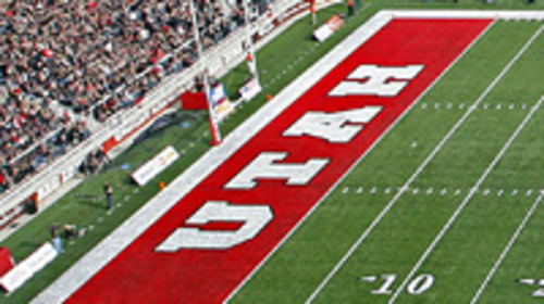 University of Utah moves into the big time with membership in the Pac-12. (Pac12 photo)